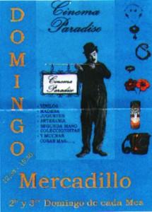 CINEMA MERCADILLO