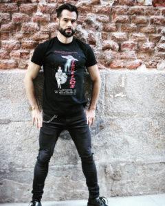 Manojito Sebducidos camiseta