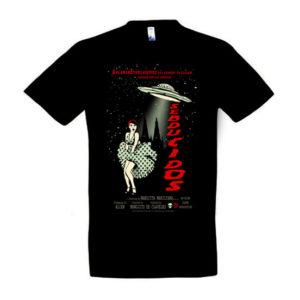 Camiseta Sebducidos para hombre