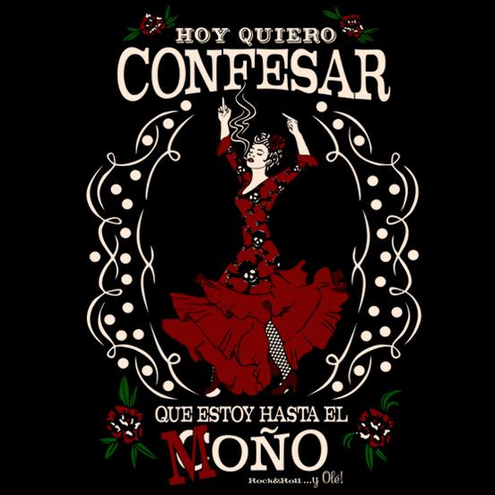 ESTOY HASTA EL COÑO