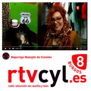 Reportaje y Entrevista Manojito de Claveles