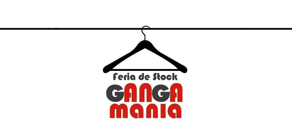 Logo Feria Gangamanía