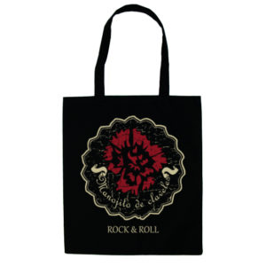Totebag Manojito Logotipo