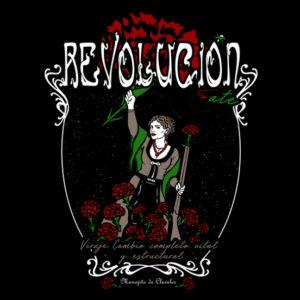 Camiseta Revolución Gigantilla